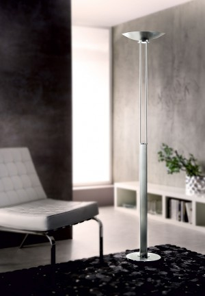 2715 LED Floor Lamp %22Nauticus%22 by Holtkotter