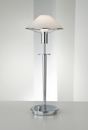 6504 Table Lamp by Holtkotter
