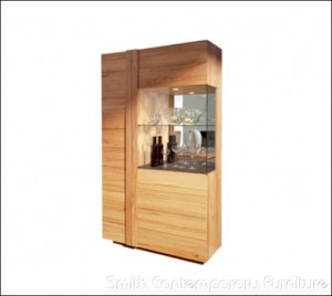 Cannelle Vitrine by Seltz