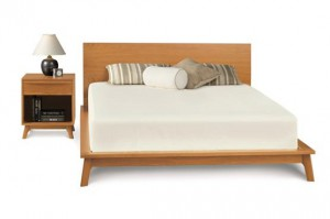 Catalina Bed from Copeland