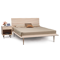Copeland Wave Bed