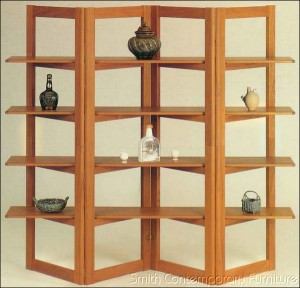 Display Shelf by Sun Home Collection