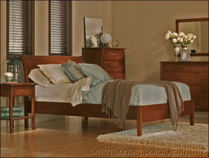 Java Bedroom Collection SMITH CONTEMPORARY FURNITURE