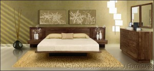 Moduluxe Bedroom by Copeland Furniture