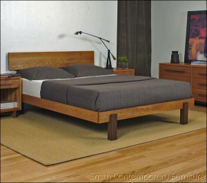 Skyline Bedroom Collection | Vermont Furniture Designs – SMITH ...