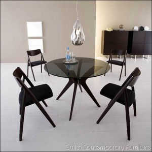 Tokyo Dining Table by Calligaris