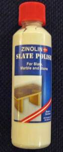 Zinolin Slate Polish
