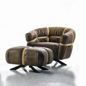 Gamma Crossover Chair