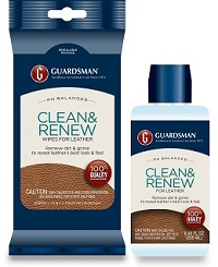 Guardsman Clean and Renew