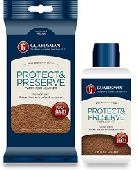 Guardsman Protect and Preserve