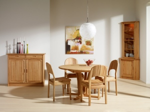 Beautiful Teak Dining Room Furniture By Dyrlund Simple Clean Lines In That Charming Will Be Make Any A Star Of The House