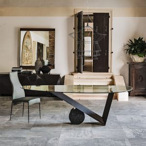 Cattelan Italia Smith Contemporary Furniture - Stylish-dining-rooms-from-cattelan-italia