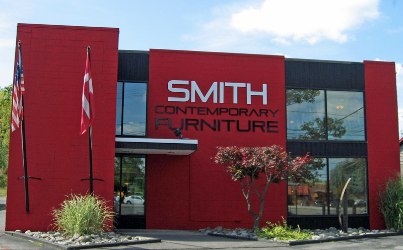 Smith Contemporary Furniture, Modern Contemporary Mid Century Furniture  Syracuse NY
